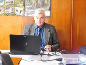 ПРЕССЪОБЩЕНИЕ за Проведена пресконференция по повод стартирането на проект
