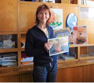 """Директорът на РИОСВ – Монтана г-жа Деница Славкова изразява лична благодарност към всички участници в конкурса """"Моят домашен любимец"""" и им желае щастливо детство и незабравимо лято!"""