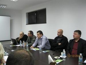 """Проведено обществено обсъждане на План за управление на защитена зона """"Берковица"""""""