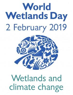 2 февруари 2019 година - Световен ден на влажните зони