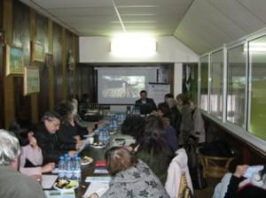 Експерти от РИОСВ – Монтана проведоха пресконференция по проект от ОПОС